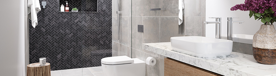 Hiring trades for your bathroom renovation