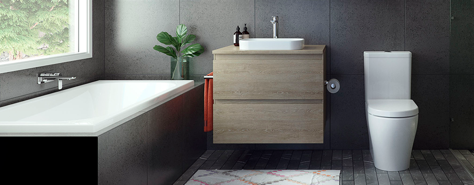 Todayu0027s Toilet Suites Have Certainly Stepped Up In Terms Of Style, Shape,  Comfort And Water Efficiency. Caromau0027s Range Is No Exception.