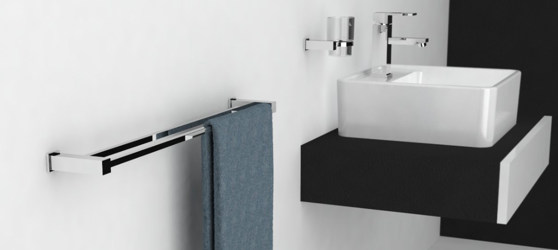 How To Choose Bathroom Accessories Caroma